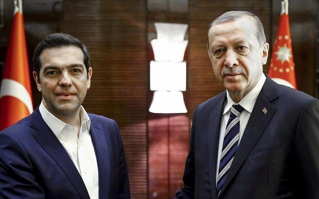 Image result for tsipras erntogan