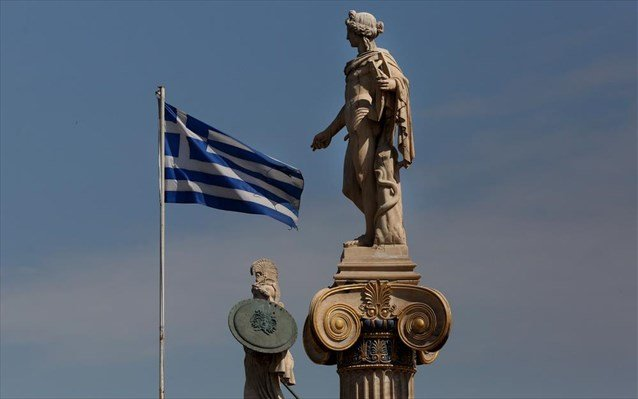 Greece GDP Growth Slows In Q2 i