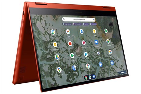 galaxy chromebook 2 ps2red