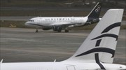 Industrial action cancels domestic flights in Greece on Thursday, Friday