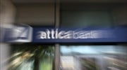 Attica Bank CEO: Issuing bonds as collateral for central bank borrowing considered
