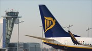 Ryanair cancels 110 flights to/from Greece due to air traffic controllers