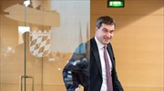 Bavarian state minister for finance sees