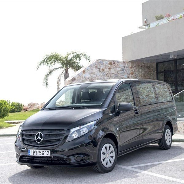 mercedes benz vito tourer dark edition. Black Bedroom Furniture Sets. Home Design Ideas