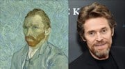 «At Eternity's Gate»: Ο Willem Dafoe ενσαρκώνει τον Vincent van Gogh