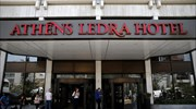 Ledra Athens Hotel acquired by Hines