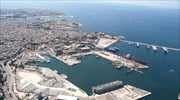 Cosco-managed Piraeus Port Authority eyes new labor regime with workforce