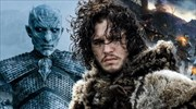 «Game of thrones»: Στην τελική ευθεία, με είσοδο νέων χαρακτήρων