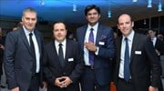 V.Ships presents vessel management app at Athens event