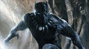 Black Panther: O νέος, σκοτεινός ήρωας της Marvel