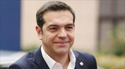 Tsipras to EU leaders: Turkey developments affect policy, security in Greece
