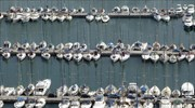 Greek privatization fund issues 2 new tenders for state-owned marinas: Alimos and Chios