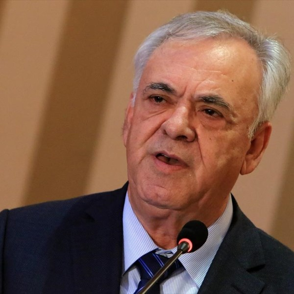 Dep. PM: Govt weary of precautionary support program after bailout ends; 18 bln€ 'cushion' eyed