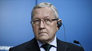 Regling: Linking debt reduction to growth rates not counter-productive