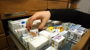 Greek state spending for pharmaceutical more than doubled between 2003 and 2009