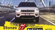 Jeep - «No Filter»: Like a rolling stone