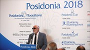 Greek shipping minister meets with Bahamian, Liberian delegations attending Posidonia 2018