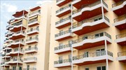 BoG: Apartment values down by 40% in Greece since 2007