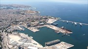 City of Piraeus to receive nearly 2 mln€ in countervailing benefit from Cosco-run port authority