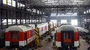 HRADF: Improved 22 mln€ bid for rolling stock maintenance and RR services unit