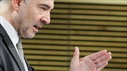 Moscovici: Creditors must avoid creating