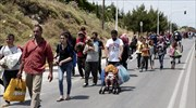 Greek migration minister: We