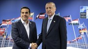 Tsipras says he stressed to Erdogan that continued incarceration of 2 Greek soldiers a