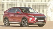 Mitsubishi Eclipse Cross: Απέσπασε το Good Design Award 2018