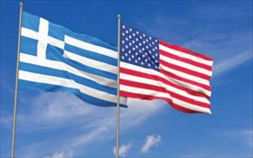 The U.S.-Greece partnership is deepening in security and defense as well