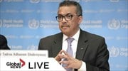 Coronavirus outbreak: WHO declares COVID-19 a global pandemic | LIVE