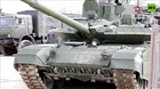 'Breakthrough' T-90M tanks | New Russian machines speak for themselves