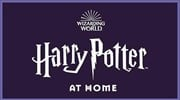 Harry Potter at Home | Wizarding World