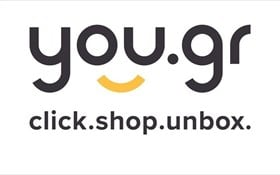 You.gr: Click. Shop. Unbox