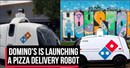 Nuro's self-driving robot will deliver Domino's pizza orders to customers in Houston | Cobrapost